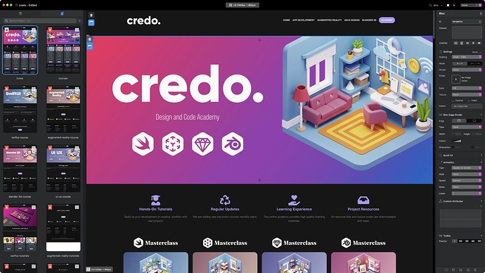 credo-academy-learn-swiftui-masterclass-course